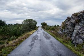 Road to Golta