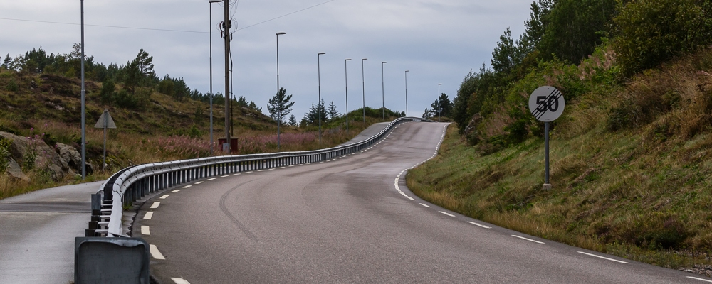 Sotra Road