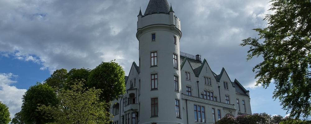 Gamlehaugen