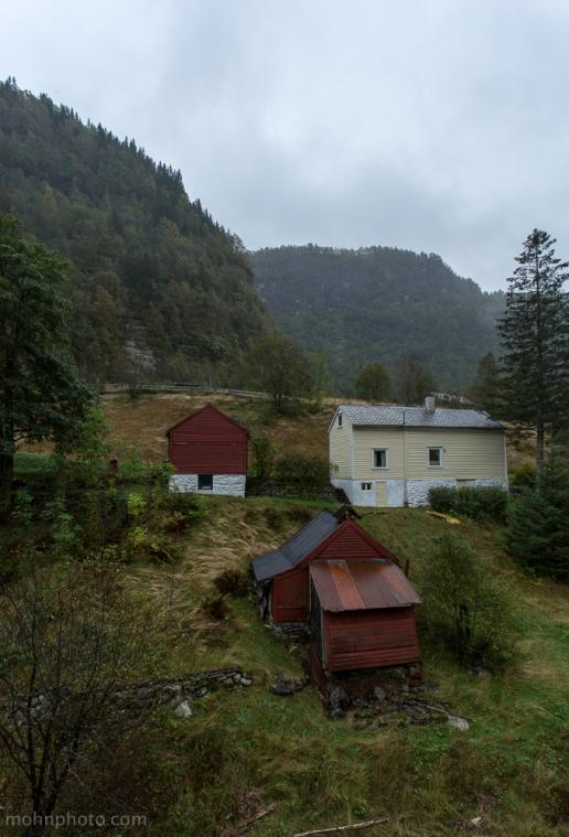 Some Small Farm