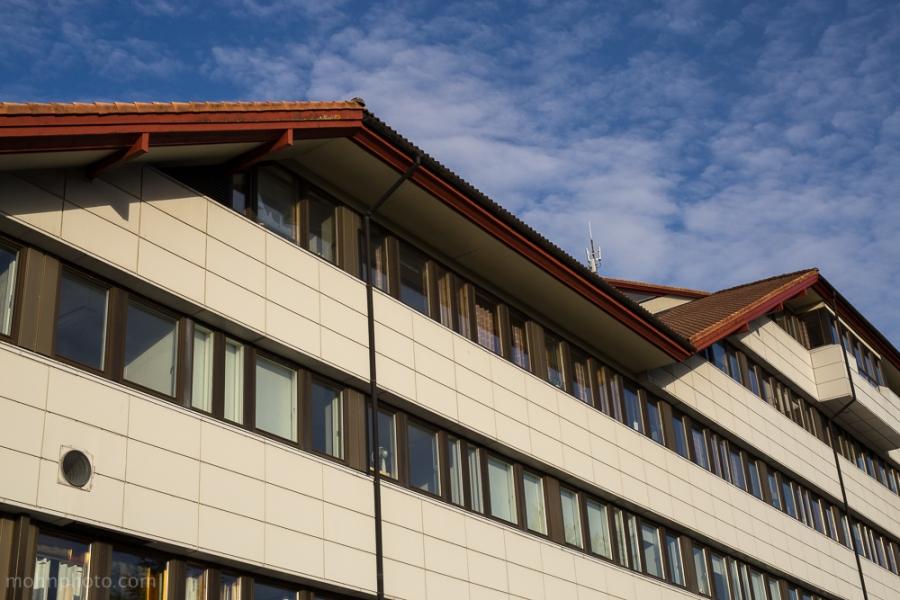 Fjell Rådhus