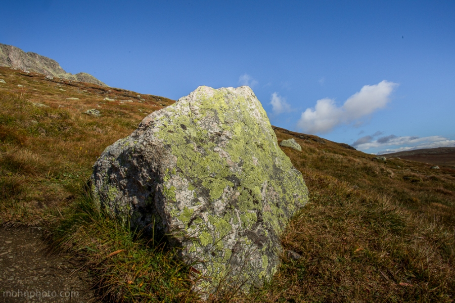 Smaller Rock