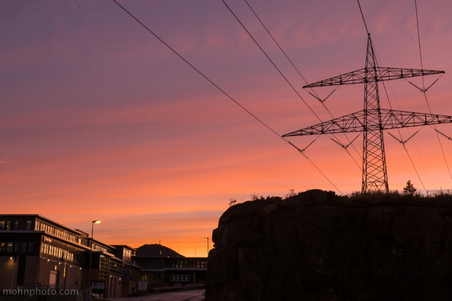 Sunrise Power & Building