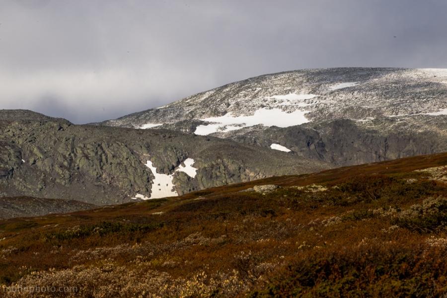 Geilo Mountains