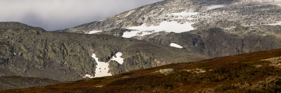 Geilo Mountains