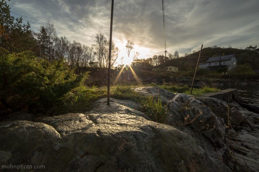 Illuminated-Rock