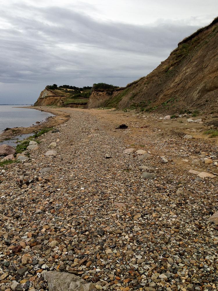 Beach Line Denmark
